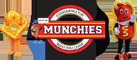 munchies logo